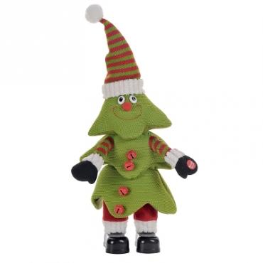聖誕樹造型音樂玩偶 - 舞棍.jpg