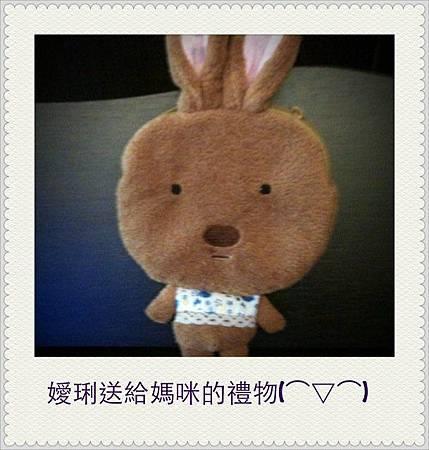兔兔小錢包