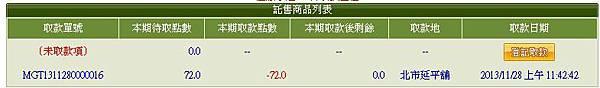 (2013-11-28)跳蚤本舖