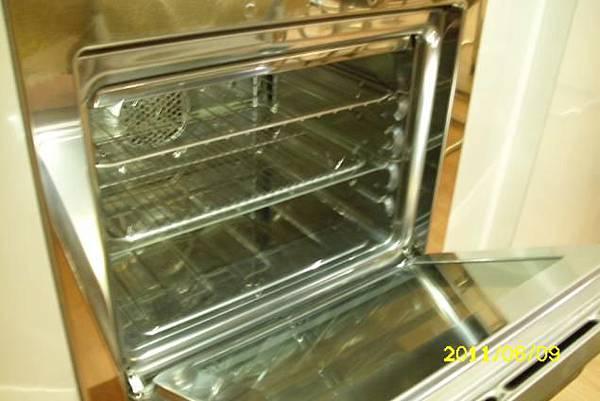 04豪山系統式烘碗機打開內層二.JPG