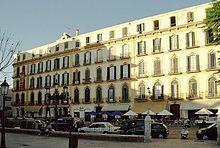 畢卡索出生時所在的房子西班牙馬拉加.jpg