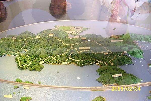 大嶼山模型.jpg
