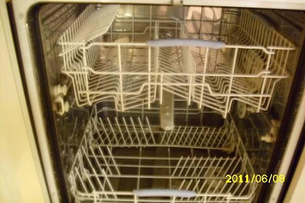 03豪山系統式烘碗機打開內層.JPG