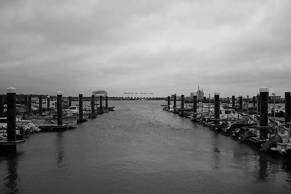 Nan-Liao Fishing port