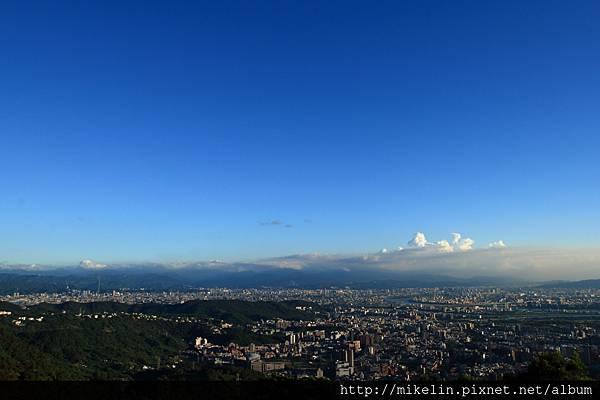 Taipei view-1