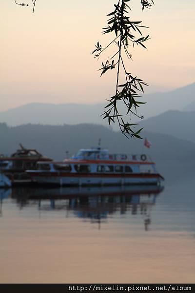 Sun moon Lake 4
