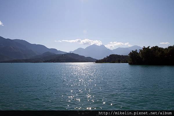 Sun moon Lake 6