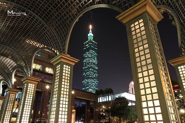 Beautiful City - Taipei -