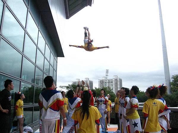 2012 CCU 飛鳥