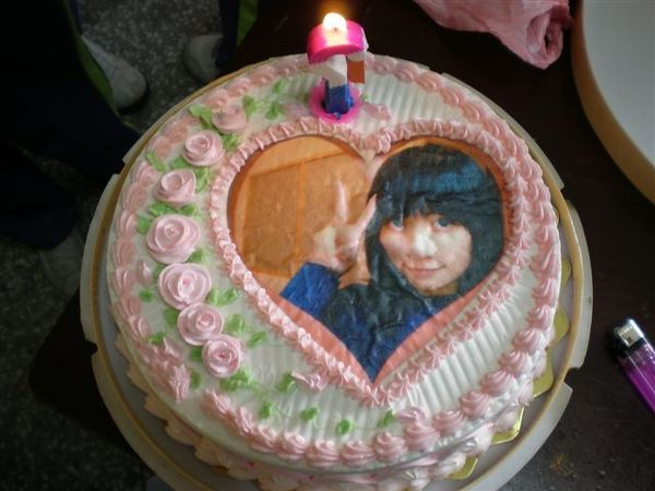 小班媽咪的生日蛋糕 縣幕