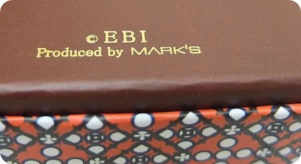 Mark's EBI