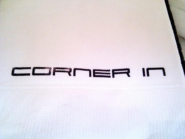 CI-餐巾紙