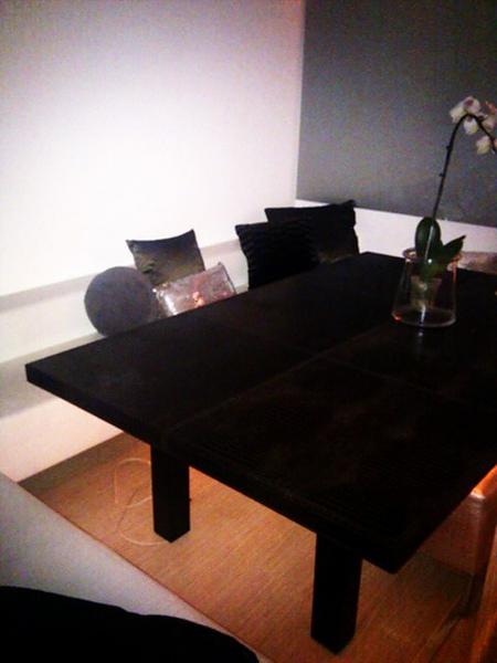 CI-B1舒服的桌椅