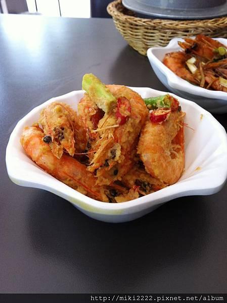 103-4鹹蛋黃金蝦 (1)