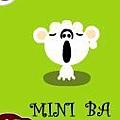 Mini_ba長大了