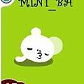 Mini_ba睡著了
