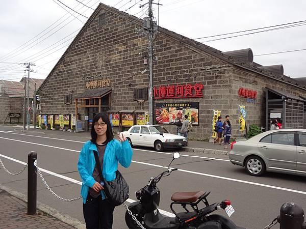 2012.7.14 小樽