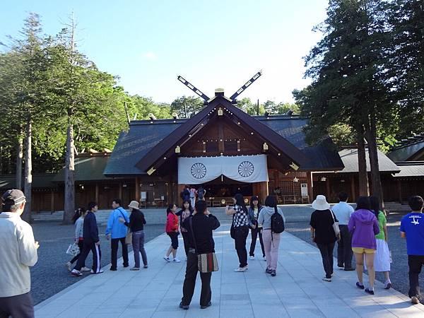 2012.7.14 北海道神宮