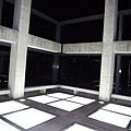 2012.7.16  TOMAMU水教堂