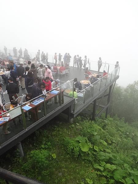 2012.7.17  TOMAMU雲海平台