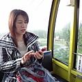 2012.7.17  TOMAMU纜車