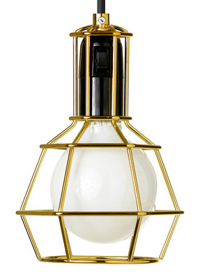 Work Lamp Table lamp - Design House Stockholm2