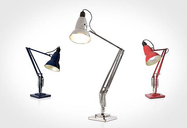 Original 1227 Table lamp - Anglepoise