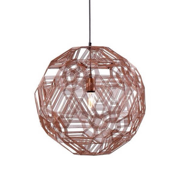 ZATELLITE LAMP BY ANON PAIROT
