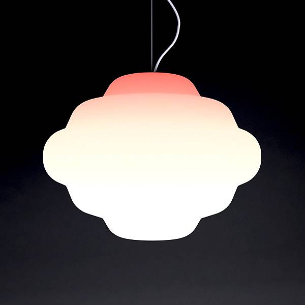 CLOUD PENDANT LAMP BY JONAS WAGELL