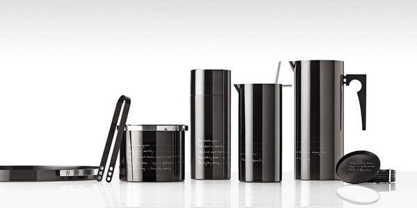 Paul Smith for Stelton