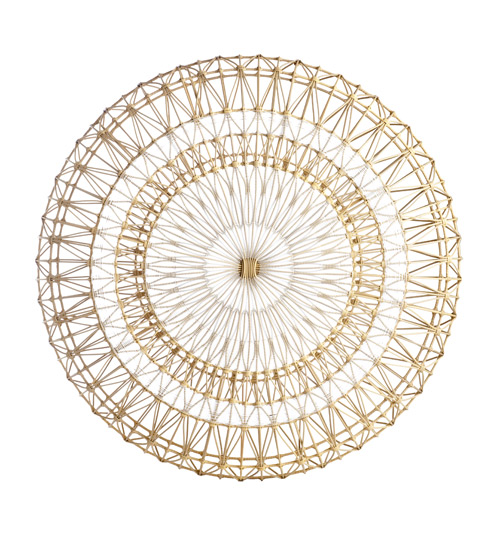 Kenneth Cobonpue Hagia Dreamcatcher Stool