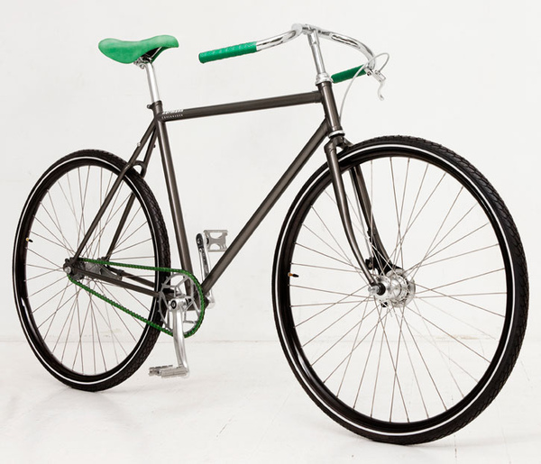 Normann Copenhagen bicycle Anne Lehmann