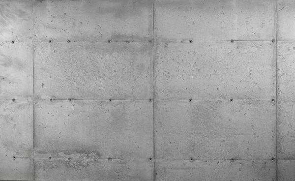 Concrete wallpaper design what 39 s up - Exterior concrete block finishes ...