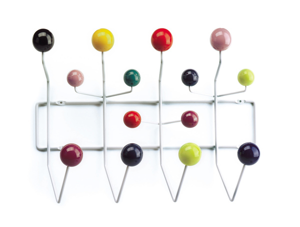 Eames® Hang-It-All, Limited Edition