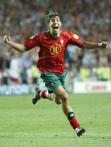 Rui-Euro2004 Goal