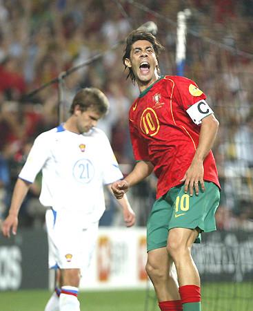 Rui-Euro2004 Capitano Goal