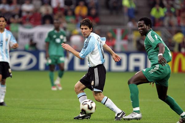 Messi-2005