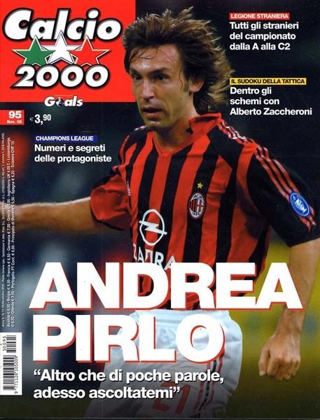 Calcio2000-0511-Andrea Pirlo