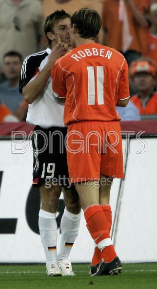 2005-0817-荷德火爆友誼賽