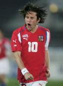 TomasRosicky我要參加世界杯