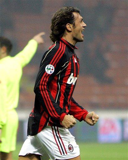 Maldini Goal