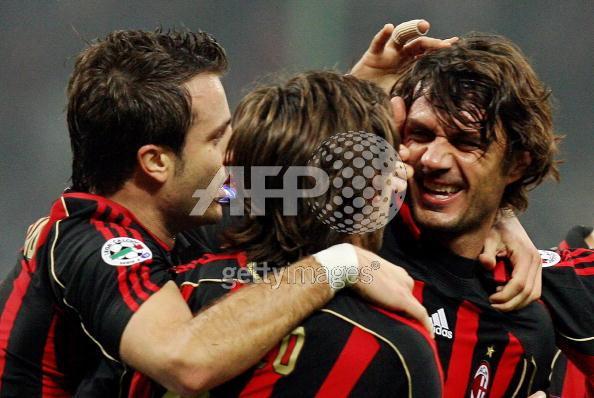 Milan vs Messina