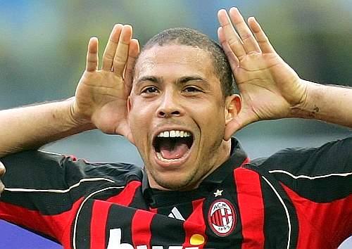 很戲劇的德比-Ronaldo進球