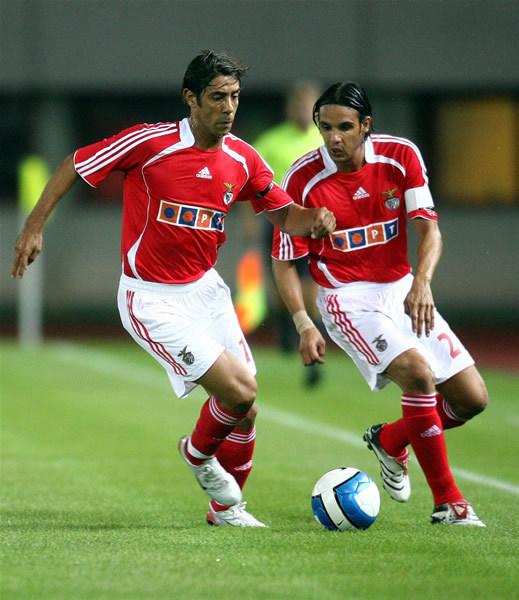 060822 Rui Gomes Goal-Benfica