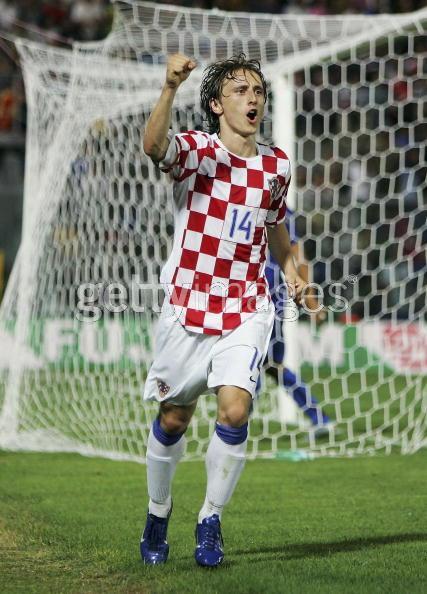 Croatia-LukaModric-20060816