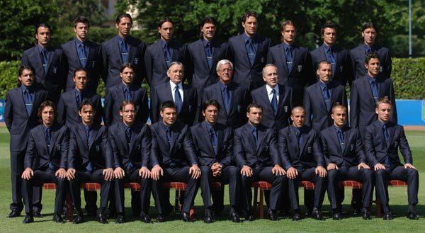 Azzurri-2006-D&G suits