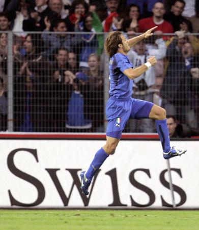 20060531-瑞義熱身賽 Gila goal!