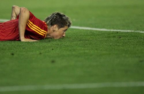 Torres 0527 西俄友誼賽