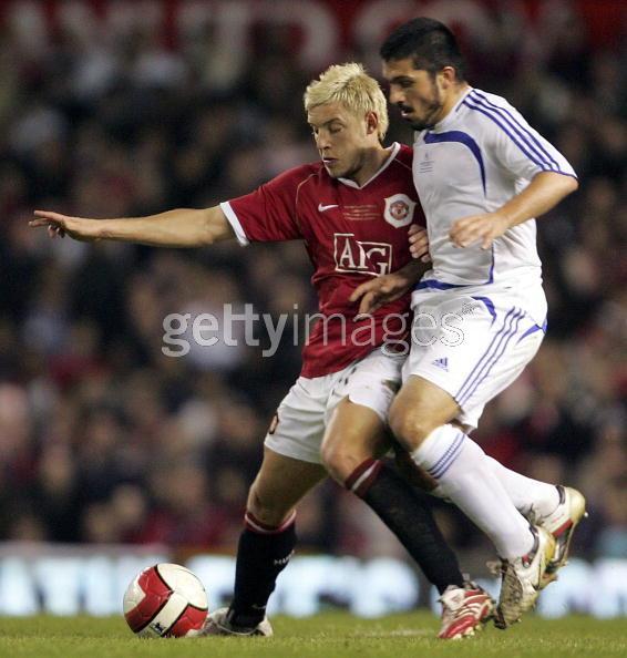 20070313-曼聯vs歐洲明星