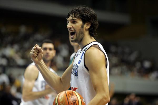 FIBA2006- Belineli
